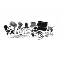 Hitachi Chrome Electric Starter Kit 32-0007