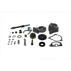 Hitachi Starter Housing and Hardware Kit 43-9153