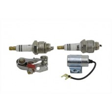 Ignition Tune Up Kit with Accel Spark Plugs 32-1115