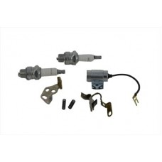 Ignition Tune Up Kit with Accel Spark Plugs 32-1116