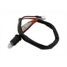 Indicator Lamp Socket for Speedometer and Tachometer 33-2171
