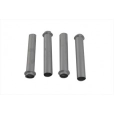 Inner Quad Steel Pushrod Covers 11-9969