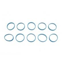 Intake Manifold to Cylinder Head Seal 14-0678