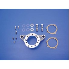 Integral Breather/Carburetor Mount Bracket 34-0694