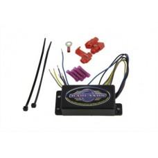 Intensifier Turn Signal Hi-Low Module, Dual Type 33-2216