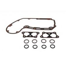 James Cam Gear Change Gasket Kit 15-1266