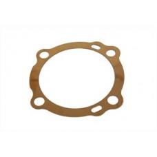 James Cylinder Head Gasket, Copper 15-0974