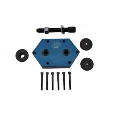 Jims Transmission Cover Bearing Tool 16-0672