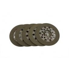 Kevlar Clutch Set 18-0150