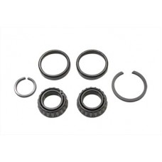 Left Crankcase Main Bearing Set 12-0323