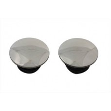 Low Profile Gas Cap Set Vented and Non-Vented 38-0394