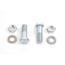 Lower Bolt Mounting Kit for Rear Engine Bar 37-9176