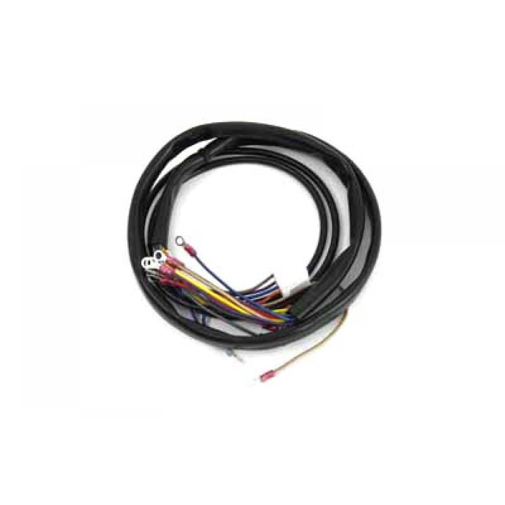 Main Wiring Harness 32 7578 Vital V Twin Cycles Product