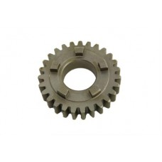 Mainshaft 3rd and Countershaft 2nd Gear 17-0549