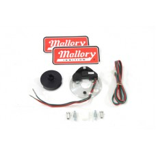Mallory Ignition Plate 32-5129