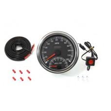 Multi Ratio Speedometer Tachometer Combo 39-0730