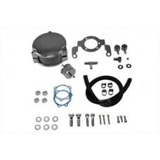 New Era Air Cleaner Kit Chrome 34-0802