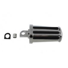 O-Ring Flat Kick Starter Pedal 17-9150