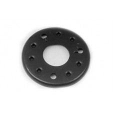 Outer Clutch Pressure Plate Black 18-3111