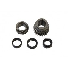 Pinion Shaft Conversion Kit 10-2585