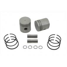 Piston Kit, .070 Oversize 11-0437