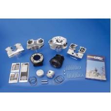 Polished Shovelhead Top End Kit 11-0860