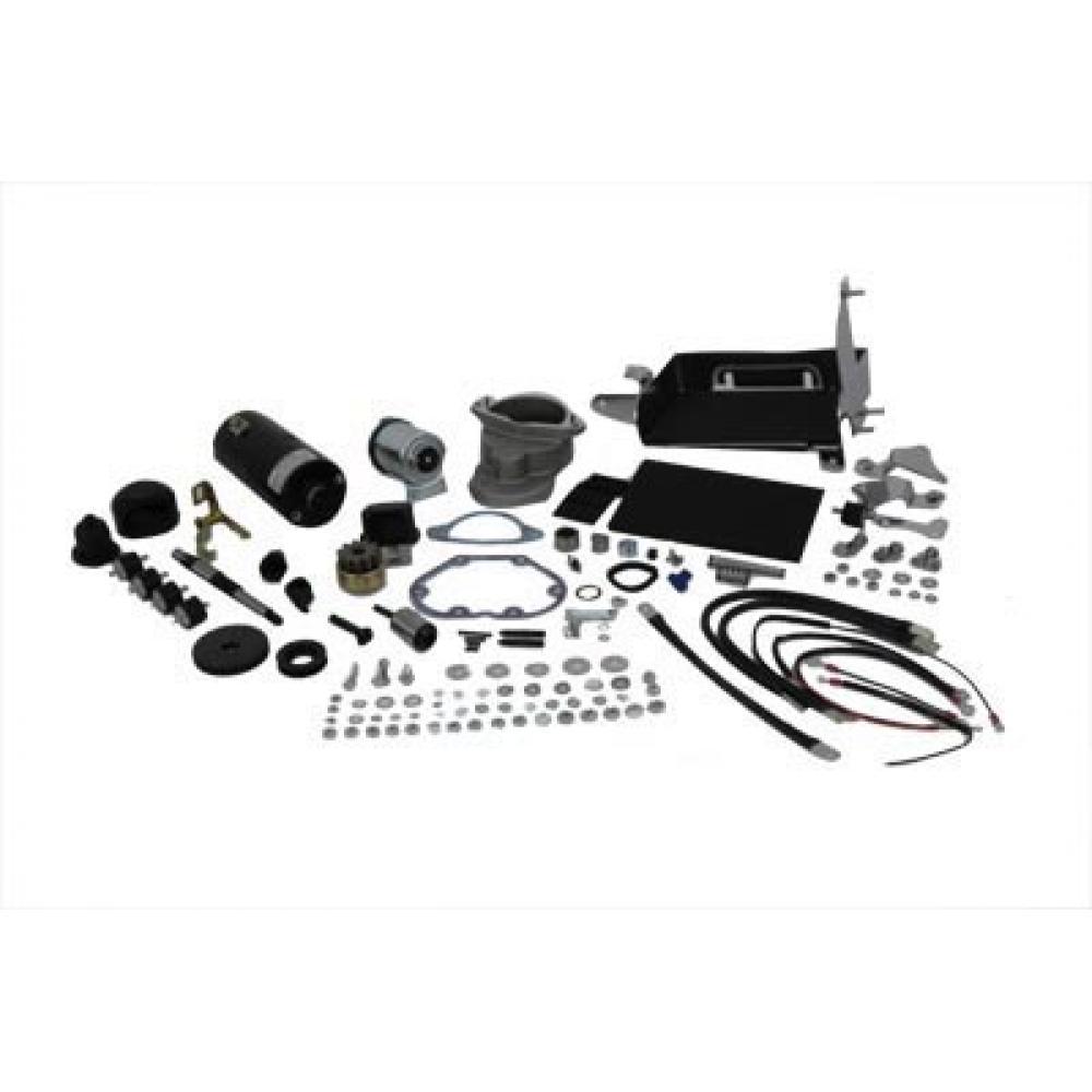 Presto Lite Starter Housing Kit for Harley Davidson by V-Twin