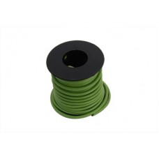 Primary Wire 14 Gauge 25' Roll Green 32-2134