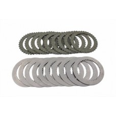 Primo Pro Clutch Pack 18-0545