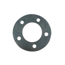 Pulley Brake Disc Spacer Steel 1/16