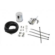 Pura Flow Universal Oil Filter Kit 40-0850