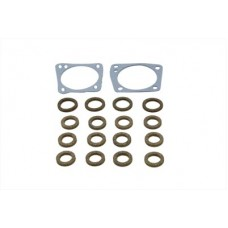 Pushrod Tappet Base Gasket Kit 15-0550