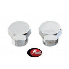 Radii Exhaust Oxygen Sensor Plugs 30-0423
