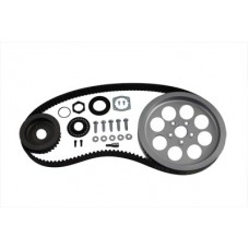 Rear Belt and Pulley Kit Alloy 20-0314