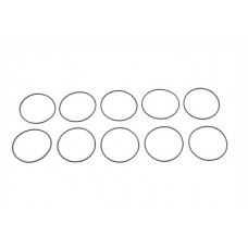 Rear Turn Signal Lens O-Ring 14-0549