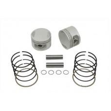 Replica 1200cc Piston Set Standard 11-9761