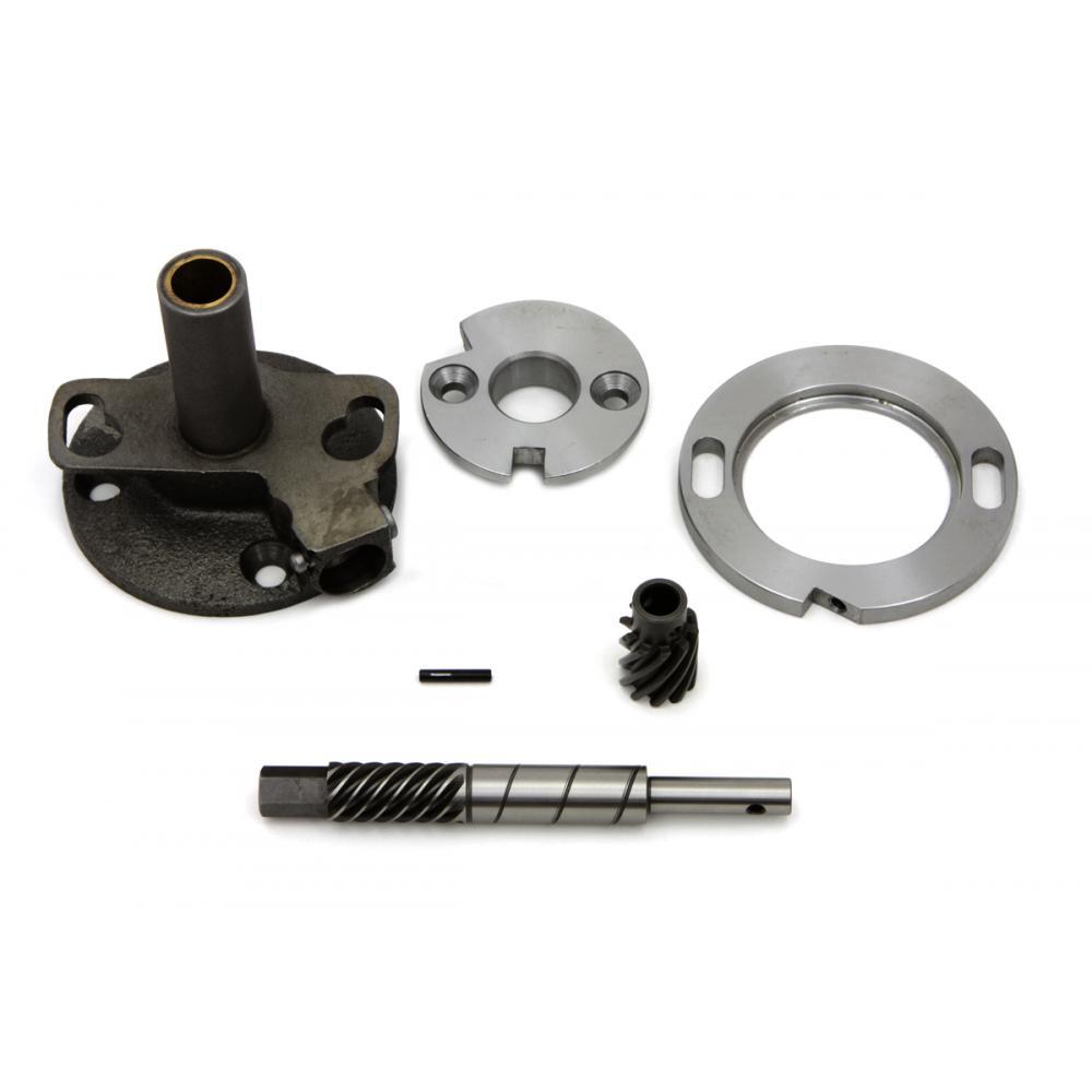 ITM Engine Components ITM306 Timing Belt Kit for 2000-2006 Audi//Volkswagen 1.8L L4 Turbo
