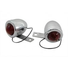 Replica Red Bullet Marker Lamp Set 33-1976