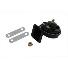 Replica Replacement Horn Black 33-2116