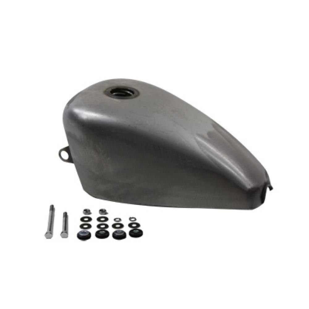 V-Twin 38-0085 Replica Sportster 2.4 Gallon Gas Tank