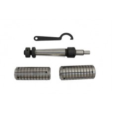 Rod Lapping Tool 16-0027