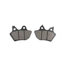 SBS Ceramic Front Brake Pad Set 23-4560