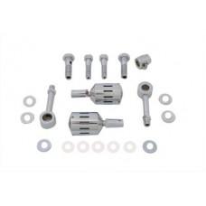 Sifton Dual Breather Kit 40-0436