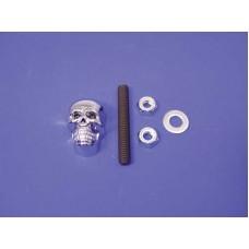 Skull Dash Panel Mount Kit 37-9122