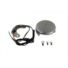 Solid State Generator Regulator 32-7757