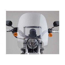 Spartan Quick Release Windshield Clear 51-0288