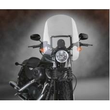 Spartan Quick Release Windshield Clear 51-0289