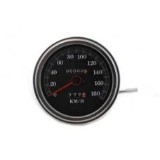 Speedometer with 2:1 Ratio 39-0930
