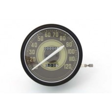 Speedometer with 2:1 Ratio and Army Graphics 39-0298