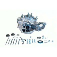 S&S Stock Bore Engine Crankcase Set 10-0030